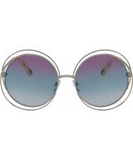 Chloe Mesdames ce114sd 814 58 carlina lunettes de soleil