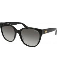 Gucci Ladies gg0097s 001 lunettes de soleil