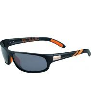 Bolle 12201 lunettes de soleil anaconda noir