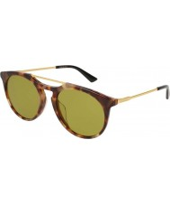 Gucci Hommes gg0320s 005 53 lunettes de soleil