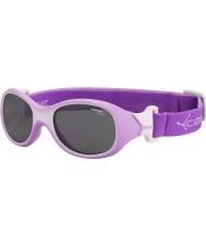 Cebe Cbchou11 chouka purple lunettes de soleil