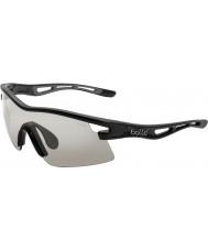 Bolle 11858 vortex black sunglasses