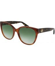 Gucci Ladies gg0097s 003 lunettes de soleil