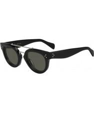 Celine Mesdames cl 41043-s 807 1E lunettes noires