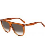 Celine Ladies cl41435 s efb z3 61 lunettes de soleil