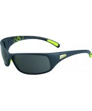Bolle 12202 lunettes de soleil gris de recul