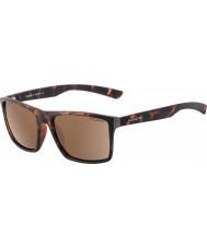 Dirty Dog 53434 lunettes de soleil volcan en écaille de tortue