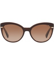 Ralph Lauren Mesdames ra5238 55 169713 lunettes de soleil