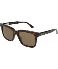 Gucci Hommes gg0267s 002 53 lunettes de soleil