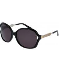 Gucci Ladies gg0076sk 001 62 lunettes de soleil