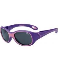 Cebe Cbskimo14 s-kimo lunettes de soleil violettes
