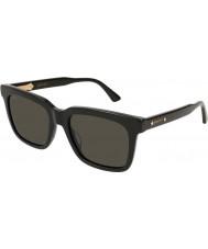 Gucci Hommes gg0267s 001 53 lunettes de soleil