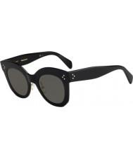 Celine Ladies cl41443 s 06z 2m 50 lunettes de soleil
