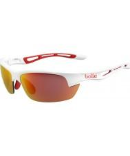 Bolle 12204 lunettes de soleil blanc