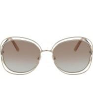 Chloe Mesdames ce119s 724 60 carlina lunettes de soleil