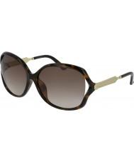 Gucci Ladies gg0076sk 003 62 lunettes de soleil