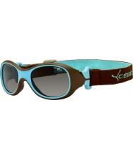 Cebe Cbchou6 chouka chocolat lunettes de soleil