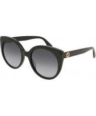Gucci Ladies gg0325s 001 55 lunettes de soleil