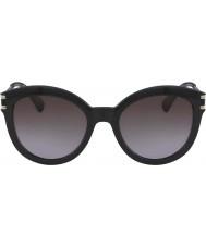 Longchamp Mesdames lo604s 001 55 lunettes de soleil