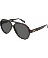 Gucci Hommes gg0270s 002 57 lunettes de soleil