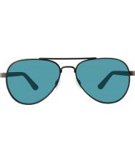 Revo Rbv1000 bono signature zifi gunmetal - lunettes de soleil polarisées bleu