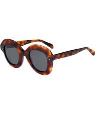 Celine Ladies cl41445 s 086 ir 46 lunettes de soleil
