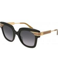 Gucci Ladies gg0281s 001 50 lunettes de soleil