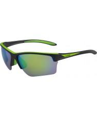 Bolle 12210 flash black sunglasses