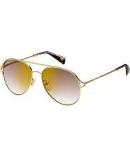 Marc Jacobs Ladies marc 168-s 06j jl lunettes de soleil