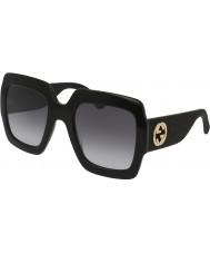 Gucci Ladies gg0102s 001 lunettes de soleil