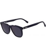 Lacoste Mens l822s lunettes bleues