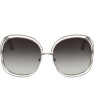 Chloe Mesdames ce126s 733 62 carlina lunettes de soleil