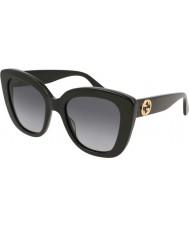 Gucci Ladies gg0327s 001 52 lunettes de soleil