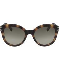 Longchamp Mesdames lo604s 214 55 lunettes de soleil