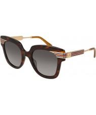 Gucci Ladies gg0281s 002 50 lunettes de soleil