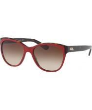 Ralph Lauren Rl8156 57 563213 lunettes de soleil