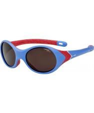 Cebe Kanga (1-3 ans) Les lunettes de soleil rose bleu