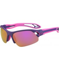 Cebe Cbspring4 s-pring lunettes de soleil violet