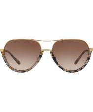 Michael Kors Mesdames mk1031 58 102413 austin lunettes de soleil
