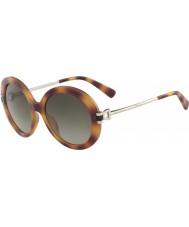 Longchamp Mesdames lo605s 214 55 lunettes de soleil