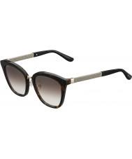 Jimmy Choo Mesdames Fabry-s KBE js havane lunettes scintillantes