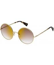 Marc Jacobs Ladies marc 169-s 06j jl lunettes de soleil