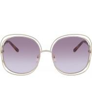 Chloe Mesdames ce126s 803 62 carlina lunettes de soleil
