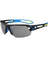 Cebe Cbstm14 s-track lunettes de soleil noires
