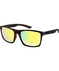 Dirty Dog 53539 lunettes de soleil volcan en écaille de tortue