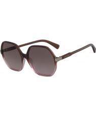 Longchamp Femme lo613s 202 59 lunettes de soleil