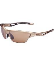 Bolle Tempest grès brillant lunettes de soleil modulateur v3 de golf