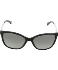 Emporio Armani Ea4025 55 modernes noir 501711 lunettes de soleil