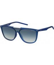 Polaroid Pld6024-s tjc z7 lunettes de soleil polarisées bleu