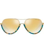 Michael Kors Mesdames mk1031 58 10247p austin lunettes de soleil